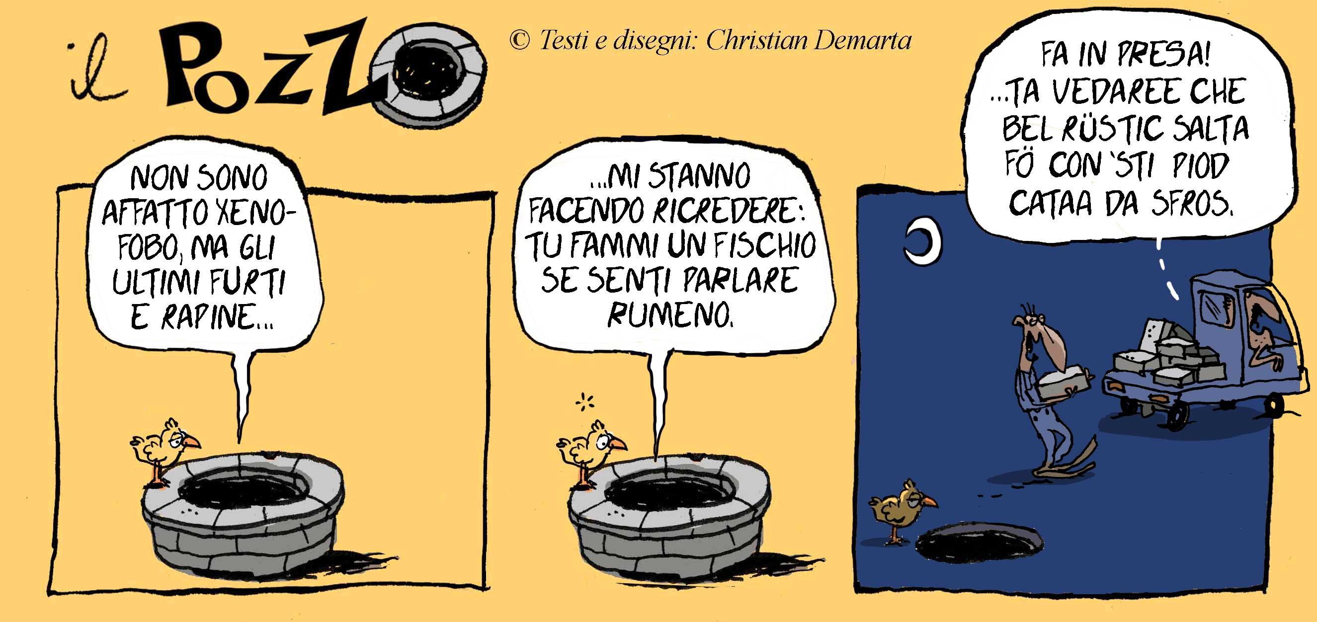 Parlare rumeno