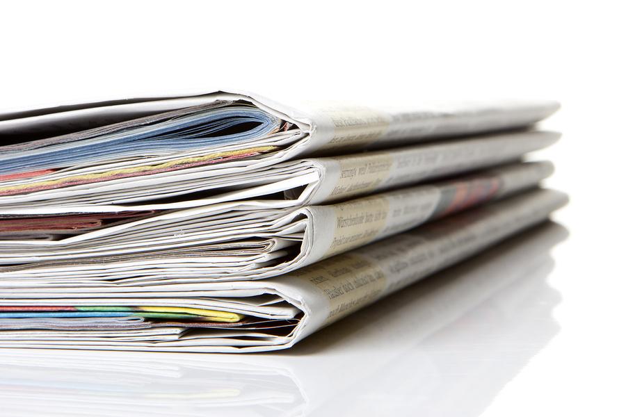 Sul giornalismo ticinese
