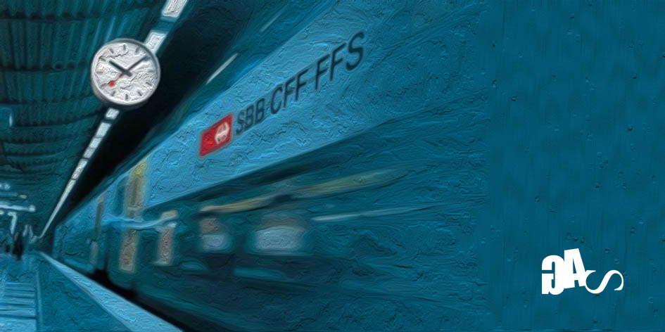 FFS: Ferrovie Federali Svizzero-tedesche