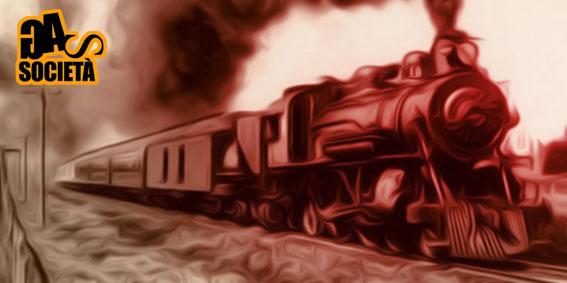 Cena Orient Express!