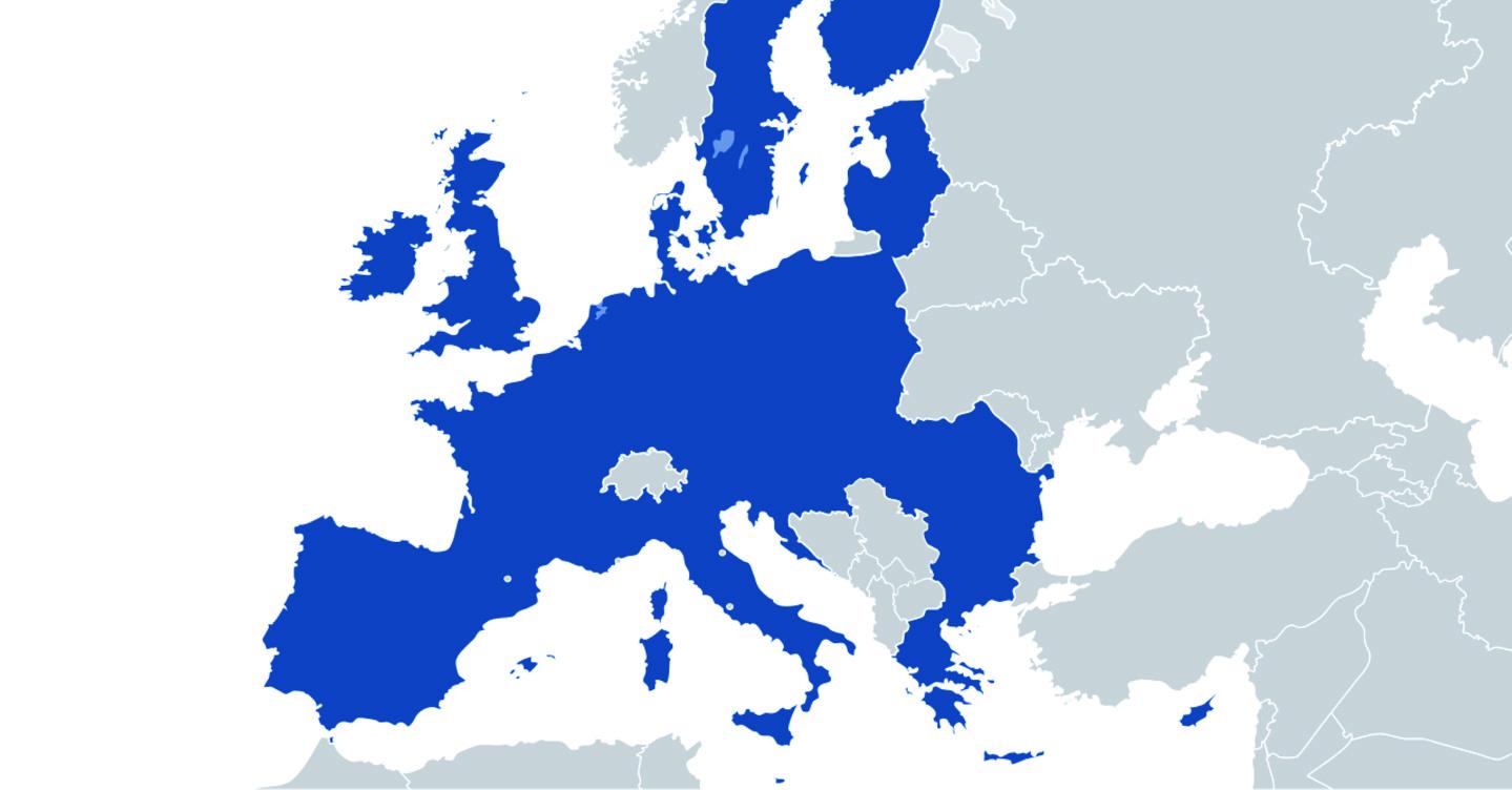 UE: oneri e benefici? Per me solo i secondi, grazie
