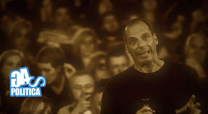 Varoufakis ci mancherà