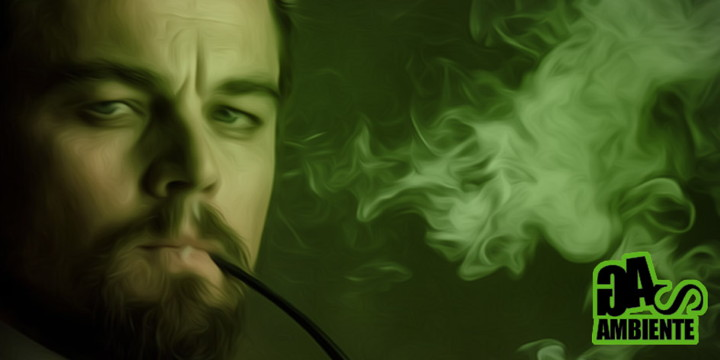 Leo verde