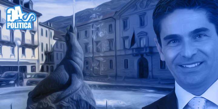 Galeazzi vuole la pena di morte per i minorenni in Svizzera?