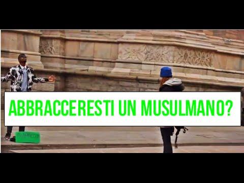Abbracceresti un musulmano?