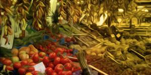 cucina e consumi
