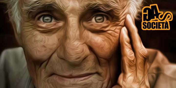 Signore anziano