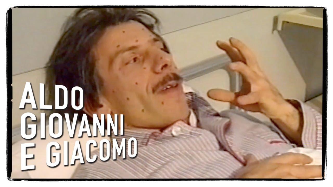 """""""Gli Svizzeri"""" di Aldo, Giovanni e Giacomo – Il morbillo di Rezzonico"""