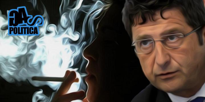 Beltraminelli fumo