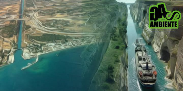 Il Gottardo e il canale di Suez