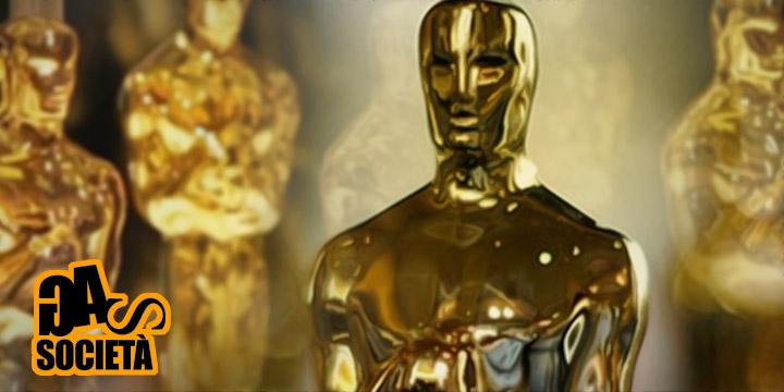 Comunque gli Oscar sono un'idiozia