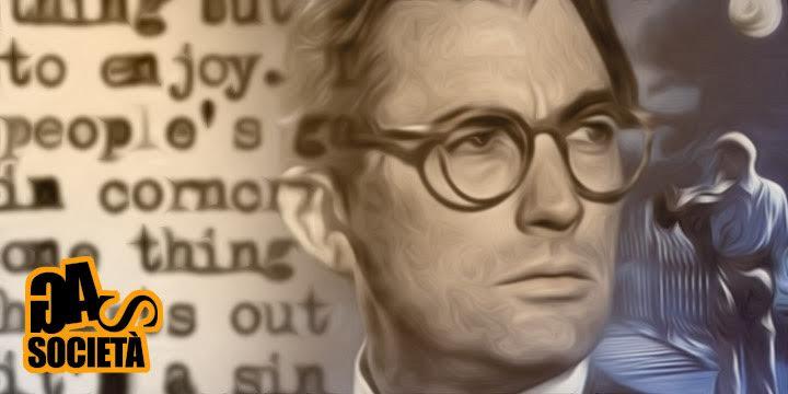 Il silenzio oltre Atticus Finch
