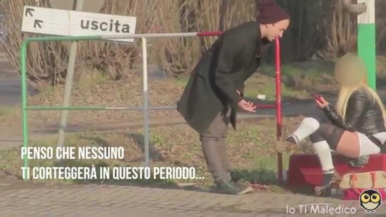 Gas-Tube: Offrire rose alle prostitute per San Valentino