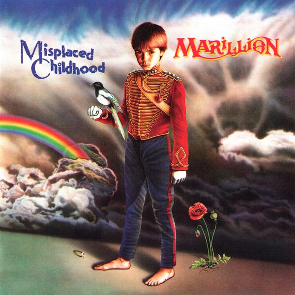Marillion_misplacedchildhood