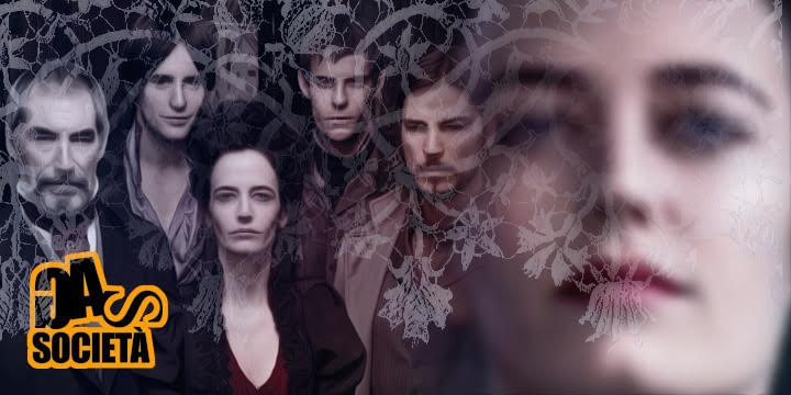 "Gas-Serial: ""Penny Dreadful"", incubi gotici in salsa vittoriana"