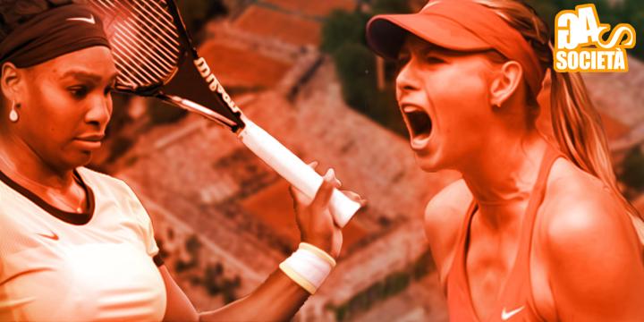 Caso Sharapova: non è lotta al doping, ma caccia alle streghe