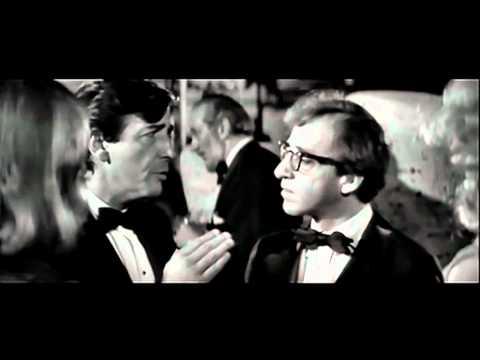 GasTube - Woody Allen e i nazisti