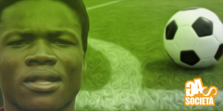 In ricordo di Mwepu, calciatore eroe