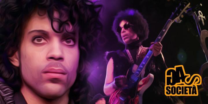 Addio a Prince, più fenomeno sociale che star