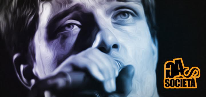 Il mio Ian Curtis