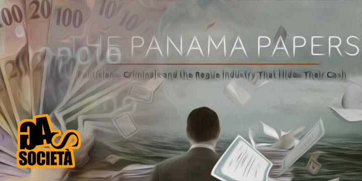 Panama Papers, il PS va alla guerra