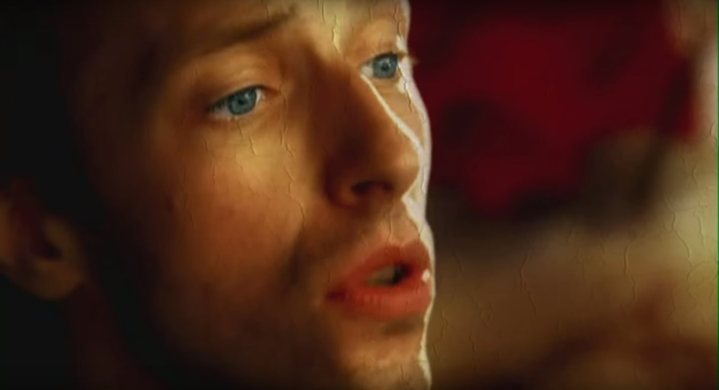 Gas-Tube: Coldplay, Viva La Vida