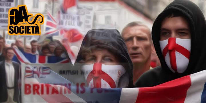 La parte squallida della Brexit