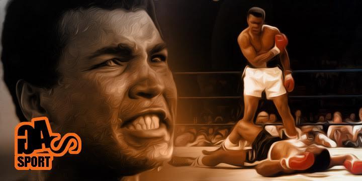 Le tre vite di Cassius Clay/Muhammad Ali