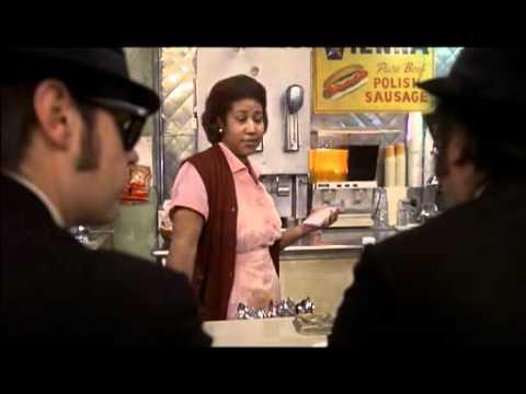 Gas-Tube: The Blues Brothers - Quattro polli fritti e una coca