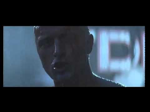 Gas-Movie – Blade Runner: Monologo finale
