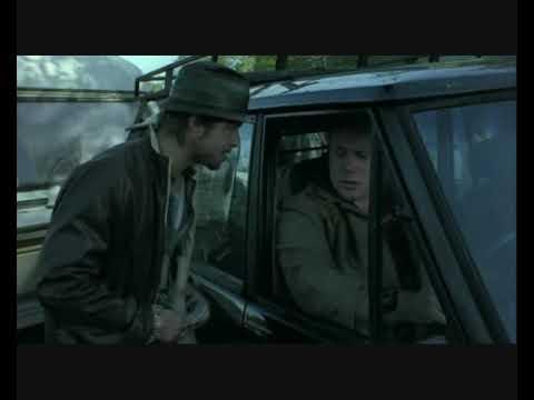 """Gas-Movie – The Snatch – Lo Strappo: """"Ti piacciono i cOni?"""""""