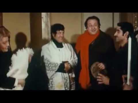 GAS-Movie: Don Franco e Don Ciccio nell'anno della contestazione: il Battesimo.