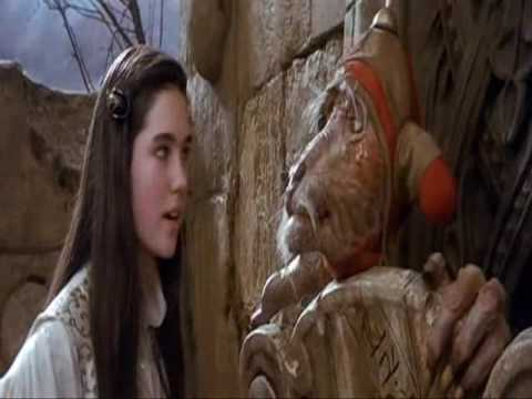 Gas-Movie- Labyrinth (1986): I 4 Guardiani