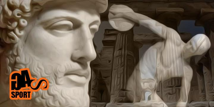 Dio salvi Olimpia