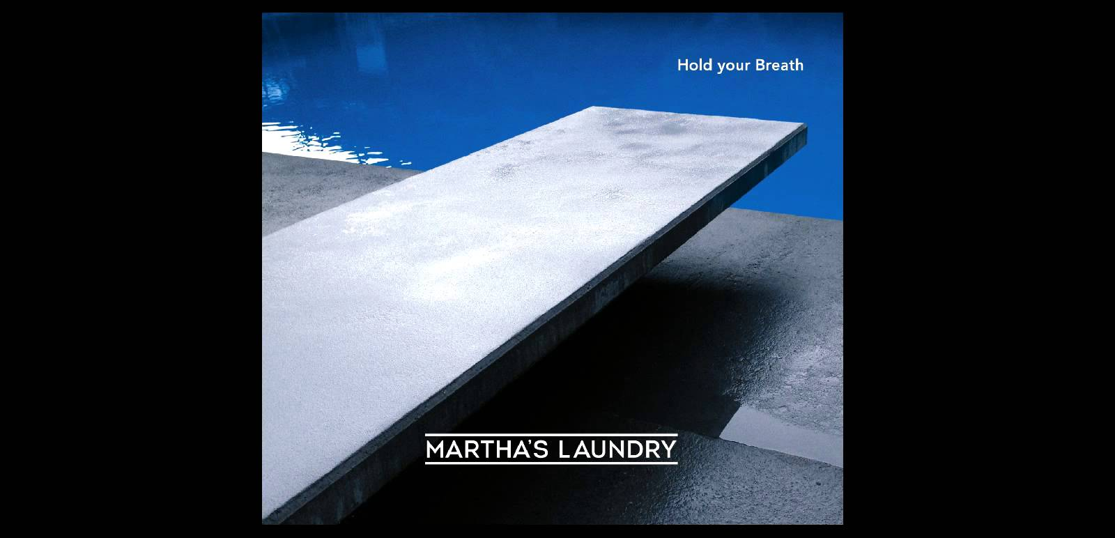 "Gas-Tube: Oggi ottima musica ticinese. Martha's Laundry – ""Beautiful""."