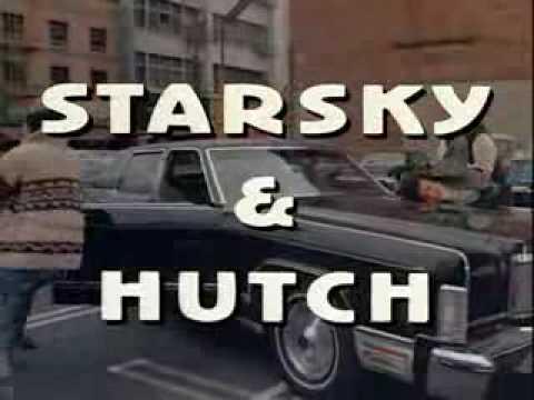 Gas-Tube: Sigla di Starsky e Hutch