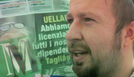 Cosa c'entra Mattia Sacchi col giornalismo?