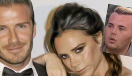 Voglio essere come Beckham!