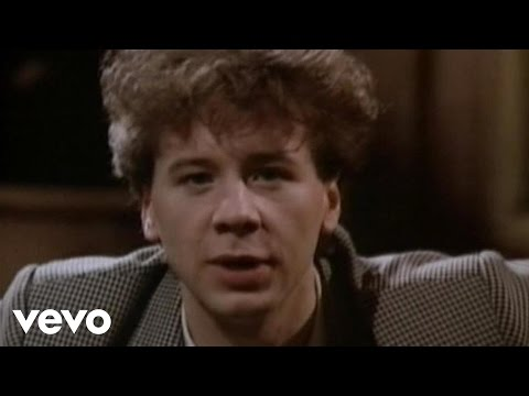 Gas-Tube: Simple Minds, Don't you (forget about me)
