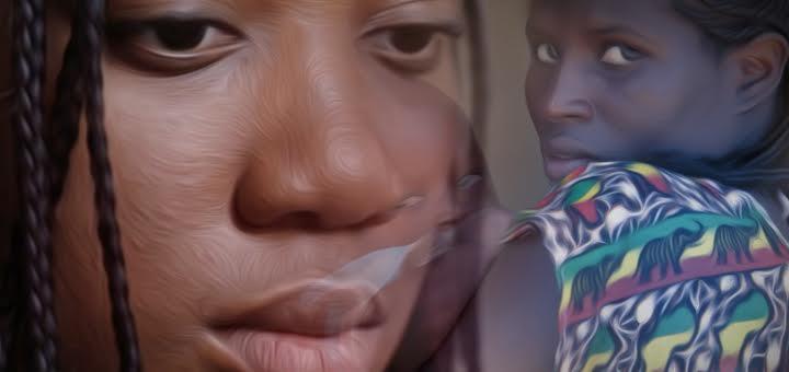 donna-nera