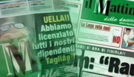 Il problema non è Milani, ma chi lo voterà