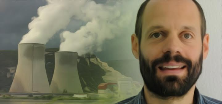 """""""Ecco perché bisogna votare Sì all'uscita dal nucleare"""""""