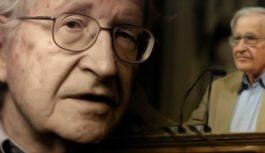 Ricordiamo a Tettamanti chi è Chomsky