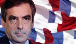 Anni di legnate a Hollande e Valls? Voila Fillon!