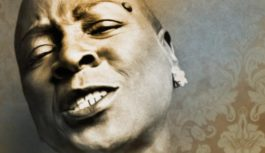 Sharon Jones: una donna normale. Anzi, no