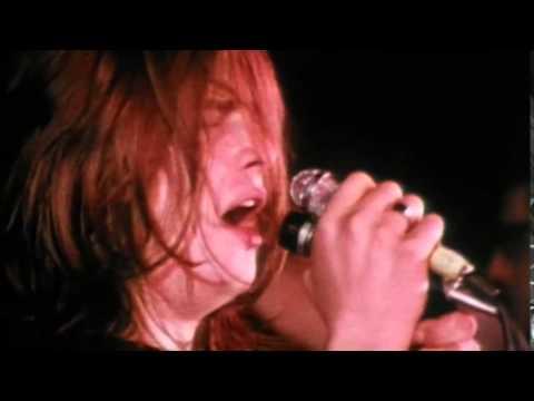 Black Sabbath - War Pigs