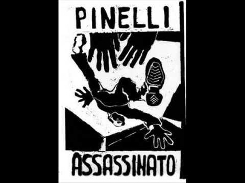 Joe Fallisi - Ballata dell'anarchico Pinelli