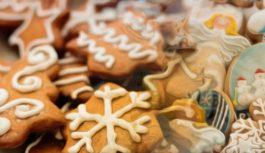 L'avvento dei biscotti – Fiocchi di neve dell'ultimo minuto