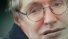 L'umiltà unico muro contro il populismo (parola di Stephen Hawking)
