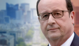 Il (tardivo) risveglio di Hollande. Storia di un addio